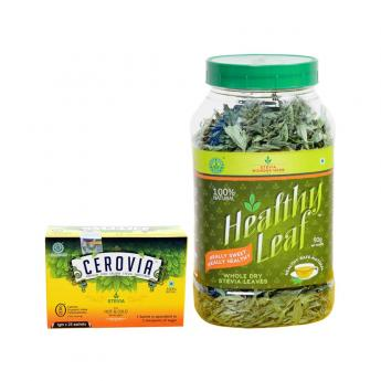 cerovia-stevia-sachet-25-1-g-healthy-leaf-dried-natural-stevia-leaf-50-g